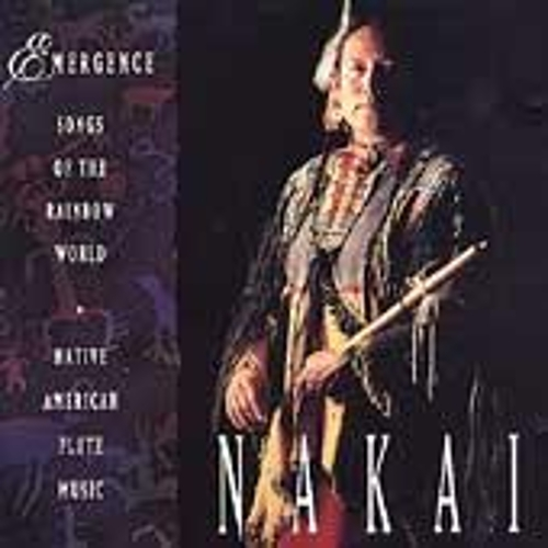 Play & Download Emergence by R. Carlos Nakai | Napster