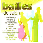 Play & Download Bailes de Salón by Various Artists | Napster