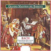 Play & Download Grandes Maestros del Barroco: Bach by Various Artists | Napster