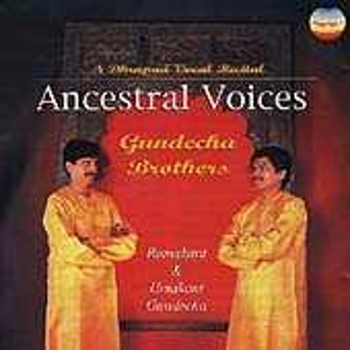 Play & Download Ancestral Voices by R. Carlos Nakai | Napster