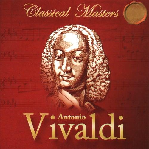 Play & Download Vivaldi: The Four Seasons, Op. 8 Nos. 1 - 4 & L'Estro Armonico, Op. 3 No. 11 by Alberto Lizzio | Napster