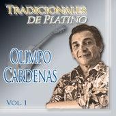 Tradicionales de Platino, Vol. 1 by Olimpo Cardenas