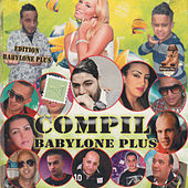 Play & Download Compil Babylone Plus by Various Artists | Napster