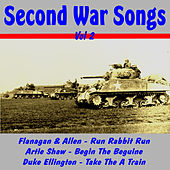 Play & Download Second War Songs , Vol. 1 by Various Artists | Napster