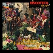 Play & Download La Discoteca del Siglo - Historia del Folclor Latinoamericano en el Siglo Xx, Vol. 2 by Various Artists | Napster