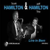Hamilton & Hamilton Live in Bern by Jeff Hamilton Trio