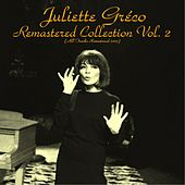 Remastered Collection, Vol. 2 by Juliette Greco