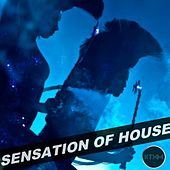 Sensation of House by Various Artists