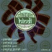 Play & Download Classic Hindi Soundtracks, Parakh (1960), Patang (1960), Patita (1953), Paying Guest (1957), Vol. 66 by Various Artists | Napster