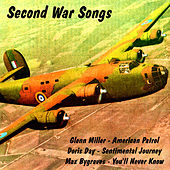 Play & Download Second War Songs, Vol. 2 by Various Artists | Napster