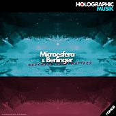 Play & Download Darkness Also Matters (feat. Berlinger) - Single by Microesfera | Napster