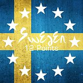 Sweden 12 Points (House Heroes from Sweden) by Various Artists