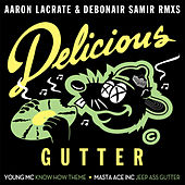 Know How (Theme) feat. Young MC / Jeep Ass Gutter - EP by Aaron LaCrate