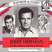 Play & Download An Evening With Jerry Herman, Lee Roy Reams and Karen Morrow by Various Artists | Napster