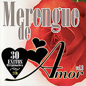 Play & Download Merengue de Amor Vol. 3 by Various Artists | Napster