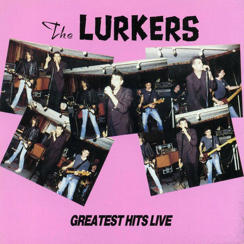 Play & Download Greatest Hits Live by The Lurkers | Napster