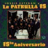 Play & Download 15to Aniversario by Jossie Esteban | Napster