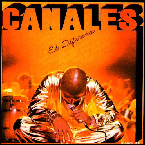 Play & Download El Diferente by Angel Canales | Napster