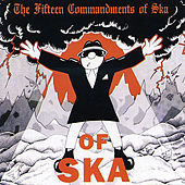 Play & Download Skank - The Fifteen Commandments Of Ska by Various Artists | Napster