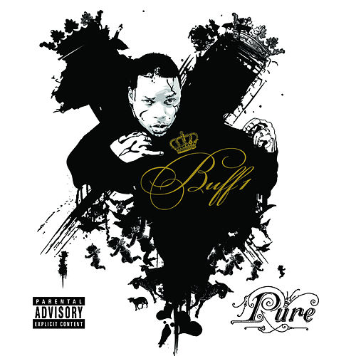 Pure by Buff1