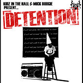 Play & Download Detention by Kidz in the Hall | Napster