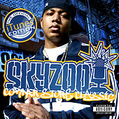 Corner Stone Classic Remixed by Skyzoo