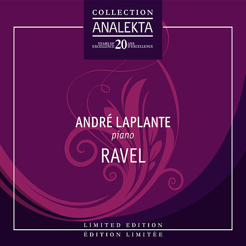 Ravel by Maurice Ravel