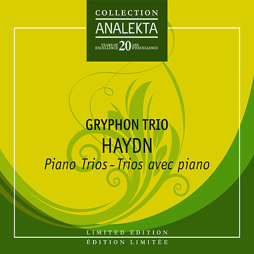 Play & Download Haydn: Piano Trios by Franz Joseph Haydn | Napster
