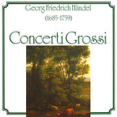 Play & Download Georg Friedrich Händel - Concerti grossi op. 6 by Josef Bagin Slovak Philharmonic Orchestra | Napster