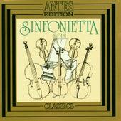 Sinfonietta Köln by Cornelius Frohwein Sinfonietta Köln