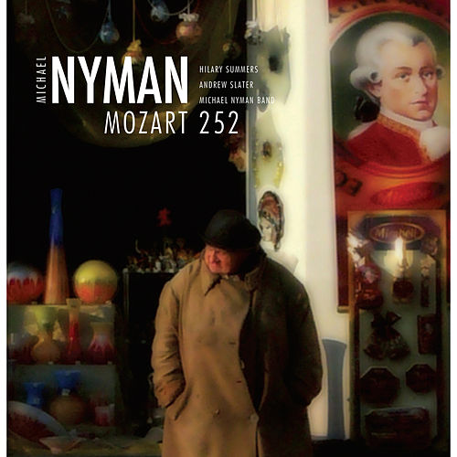 Mozart 252 by Michael Nyman