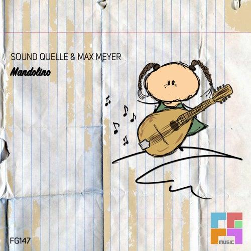Mandolino by Sound Quelle