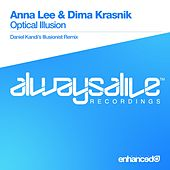 Play & Download Optical Illusion (Remixed) by Anna Lee | Napster