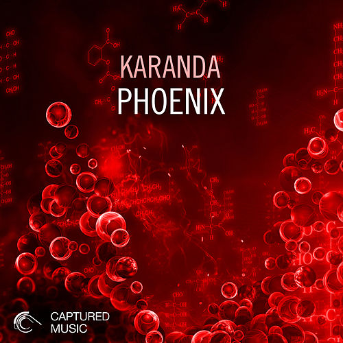 Phoenix by Karanda