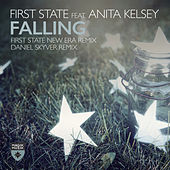 Falling (Remixes Part 1) by First State
