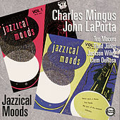Play & Download Jazzical Moods by Charles Mingus | Napster