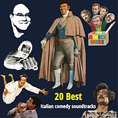 20 Best Italian Comedy Soundtracks by Various Artists