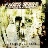 Bloodletting von Overkill