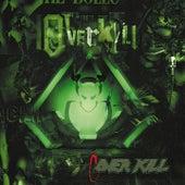 Coverkill von Overkill