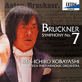 Play & Download Bruckner: Symphony No. 7 by Czech Philharmonic Orchestra | Napster