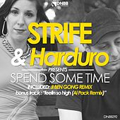Play & Download Spend Some Time - Single by Various Artists | Napster