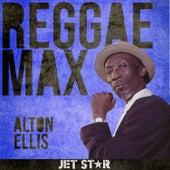 Reggae Max by Alton Ellis