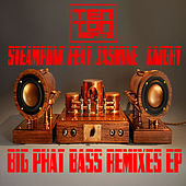 Play & Download Big Phat Bass Remixes by Steampunk | Napster