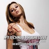 Nº1 Techno & Progressive Vol. 2 by Various Artists