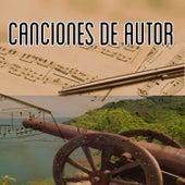 Canciones de Autor by Various Artists