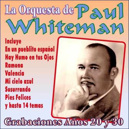 Grabaciones Años 20 y 30 by Paul Whiteman