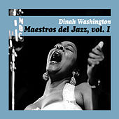 Play & Download Maestros del Jazz, Vol. I by Dinah Washington | Napster