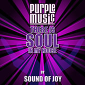 There Is Soul in My House - Sound of Joy by Various Artists