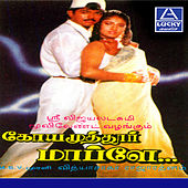 Coimbathore Mapillai (Original Motion Picture Soundtrack) by Various Artists