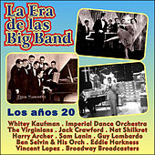 Gigantes de las Big Band Vol. Vii by Various Artists
